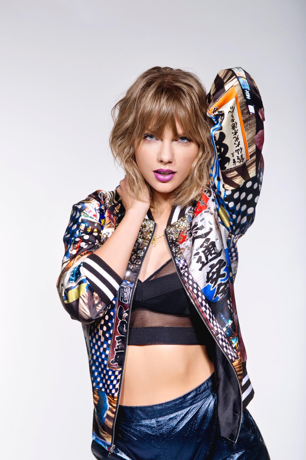 Es Taylor Swift la mujer mas hermosa del universo?