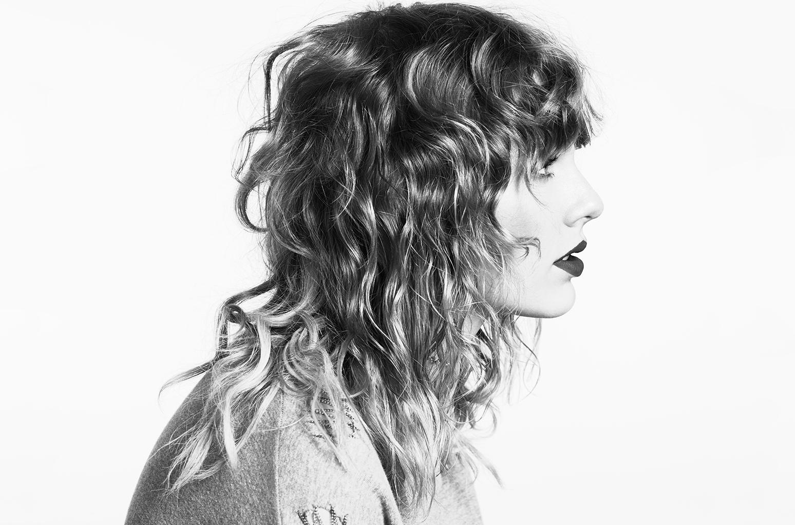 'Reputation' Taylor Sw... Taylor Swift Reputation